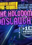 Borderlands: The Pre-Sequel - The Holodome Onslaught