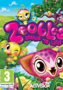 Zoobles! Spring To Life!