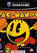 Pac-Man Vs.