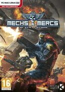 Mechs and Mercs: Black Talons