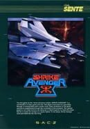 Shrike Avenger