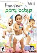 Imagine: Party Babyz