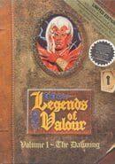 Legends of Valour