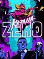Katana ZERO box art
