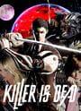 Killer Is Dead box art