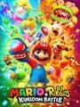 Mario + Rabbids Kingdom Battle box art