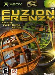 Fuzion Frenzy