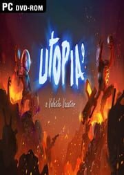 UTOPIA 9: A Volatile Vacation