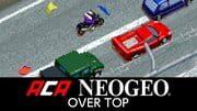 ACA NEOGEO Over Top