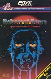 Robots of Dawn