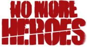 No More Heroes (Tentative Title)