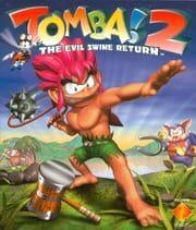Tomba! 2 : The Evil Swine Return