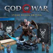 God of War - Stone Mason's Edition