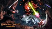 Baldur's Gate II: Enhanced Edition