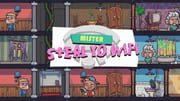 Mr. Steal Yo Wifi