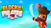 Blocky Pirates