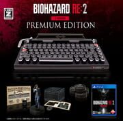 Biohazard RE: 2 - Z Version Premium Edition