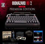 Biohazard RE: 2 - Z Version Premium Edition