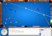 Flash Pool Game (8 Ball & 9 Ball)