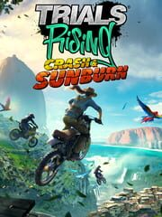 Trials Rising: Crash & Sunburn