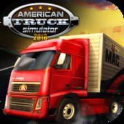 American Truck Simulator 2018