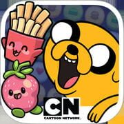Cartoon Network Match Land