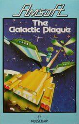 The Galactic Plague