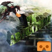 VR Adventure (Virtual Reality for mobile devices)