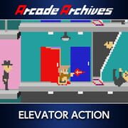 Arcade Archives ELEVATOR ACTION