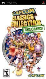 Capcom Classics Collection Reloaded
