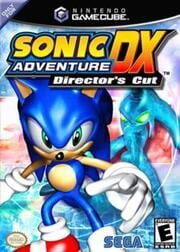 Sonic Adventure DX: Director's Cut