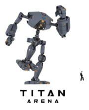 Titan Arena