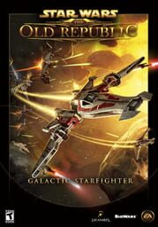 Star Wars: The Old Republic - Galactic Starfighter