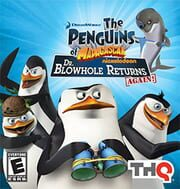 The Penguins of Madagascar: Dr. Blowhole Returns – Again!