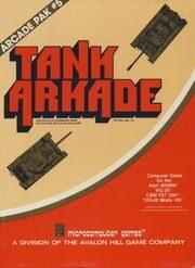 Tank Arcade