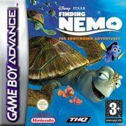 Finding Nemo: The Contiuing Adventures