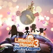 Little Big Planet 3: The Journey Home
