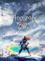 Horizon: Zero Dawn - The Frozen Wild