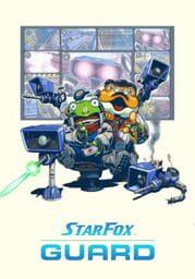 Star Fox Guard