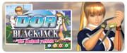 The Girls of Dead or Alive: Blackjack
