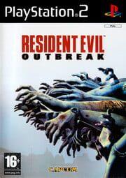 Resident Evil: Outbreak