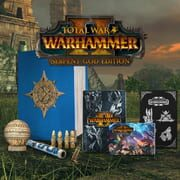 Total War: Warhammer II - Serpent God Edition