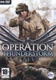 Operation Thunderstorm