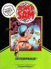Sewer Sam
