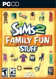The Sims 2: Family Fun Stuff