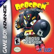 Robopon 2 Cross Version