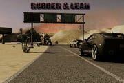 Rubber & Lead