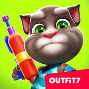Talking Tom Camp