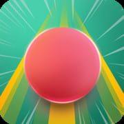 BraveWorld - Sky Rolling Ball