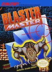 Blaster Master